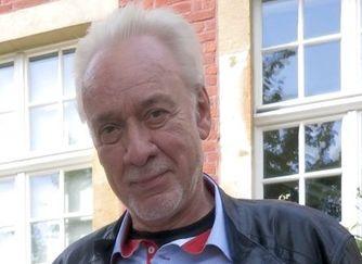 Bernd Heinz Kämper ist Preisträger 2016