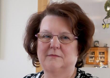 Veröffentlichungen von Ulrike Schmidt