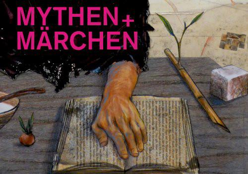 Mythen und Märchen mit Brigitte Riechelmann