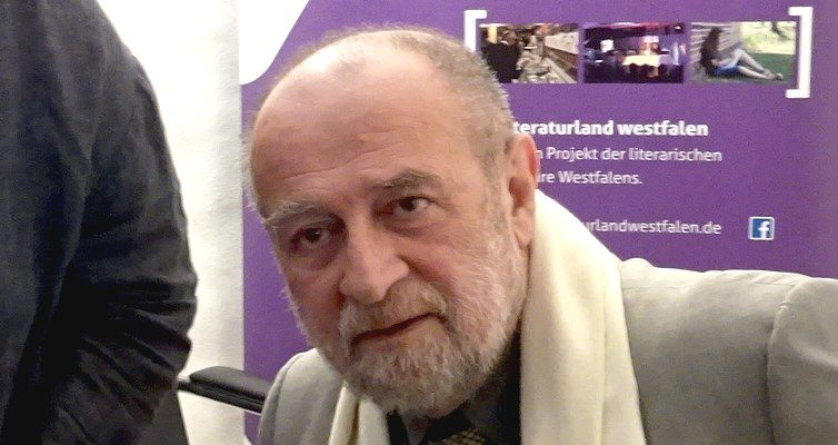 Alfred-Müller-Felsenburg-Preis für SAID