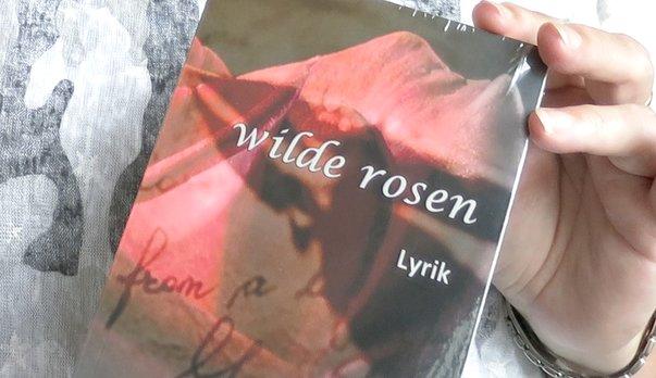"""Ulrike Schmidt in """"Wilde Rosen"""""""