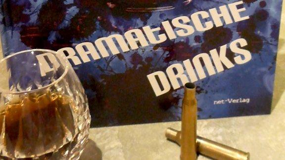 """""""Dramatische Drinks"""" mit Ulrike Schmidt"""