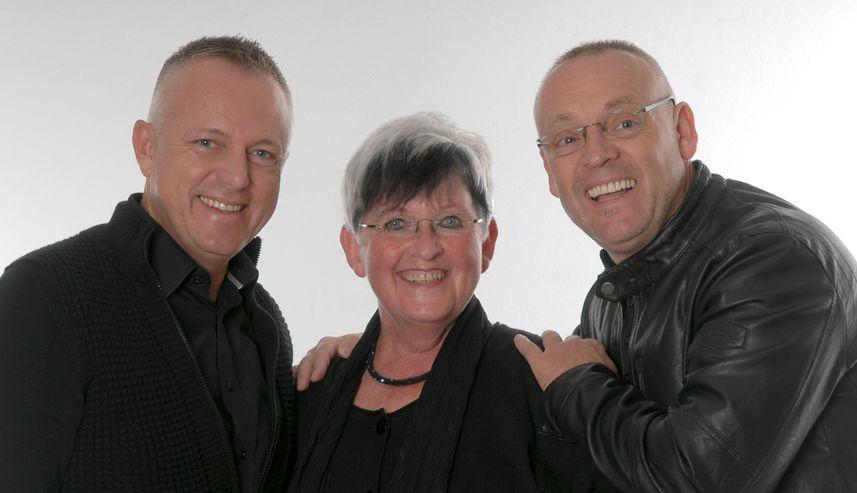 Christophe Bossu, Annette Gonserowski, Andreas Koch