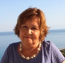 Monika Petsos
