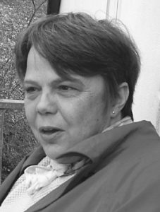 Rosemarie Lichte