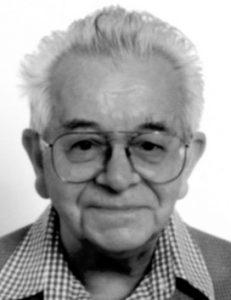 Siegfried Welzel