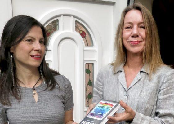 Velina van der Gaag und Sabine Giebel - Beitragsbild