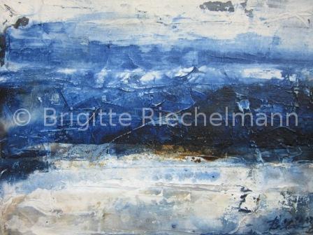 Brigitte Riechelmann - Mythologie der EDDA 2017