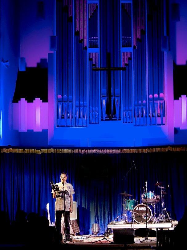 Wechselbad Pauluskirche Dortmund