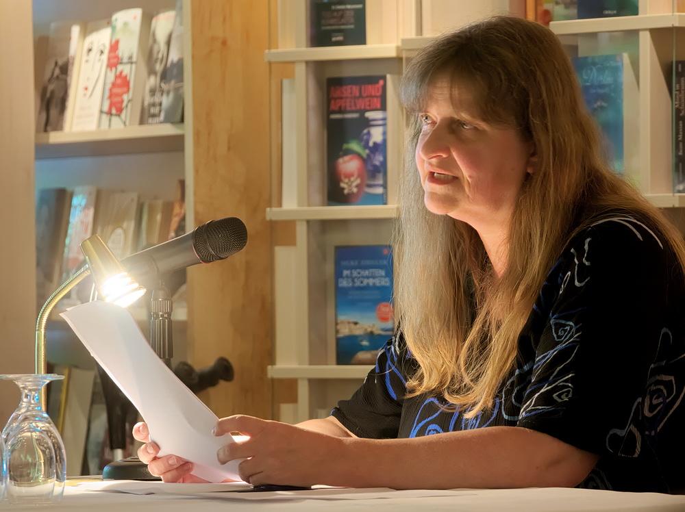 Susanne Michaelis