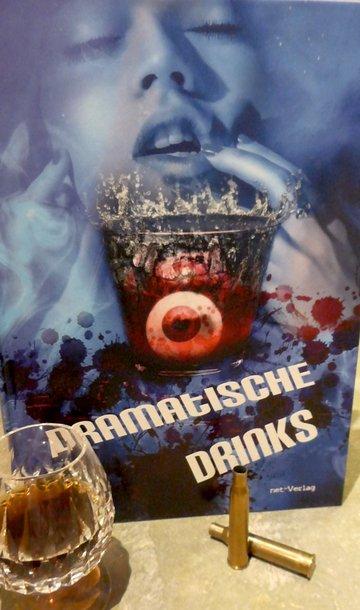 Dramatische Drinks - Mit Ulrike Schmidt