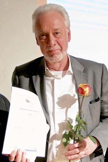 Bernd Kämper - Platz 1