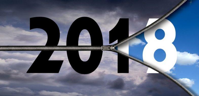 Jahrtausendwünsche 2018 - Beitragsbild