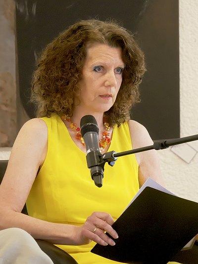 Brigitte Riechelmann