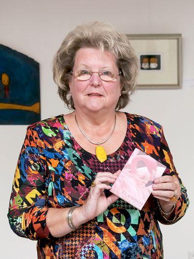 Ulrike Schmidt - Flamingo