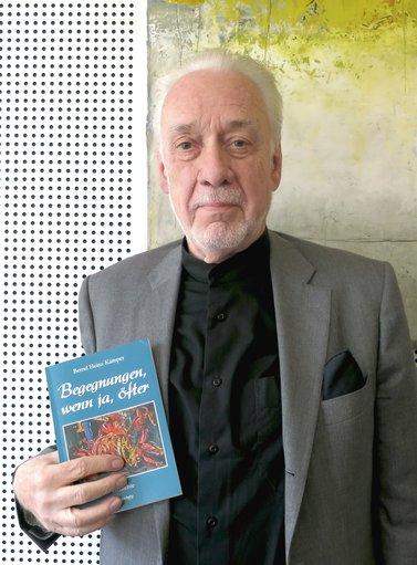 Bernd Heinz Kämper - Begegnungen wenn ja öfter