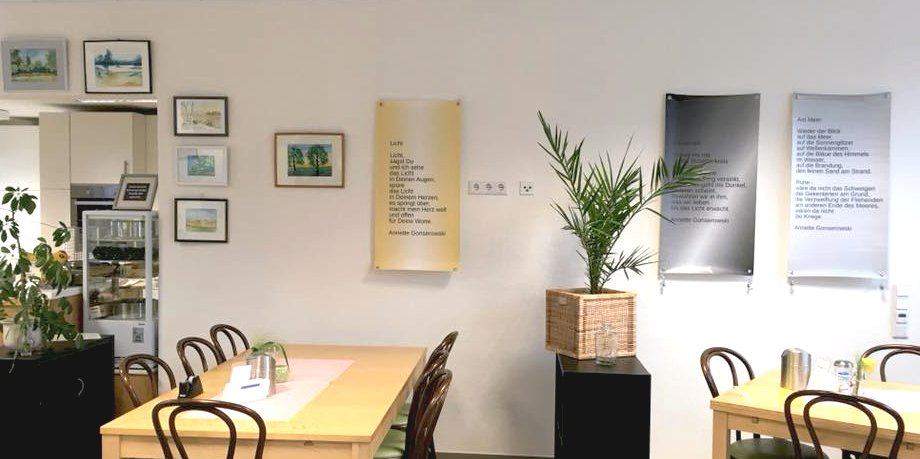 Dialog-Ausstellung
