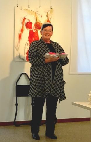 Annette Gonserowski - bra-participation