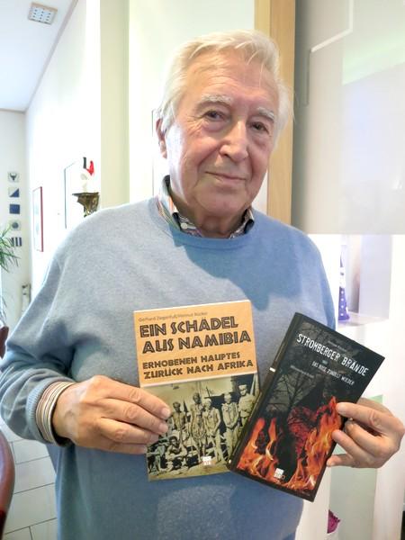 Helmut Rücker - Neue Bücher