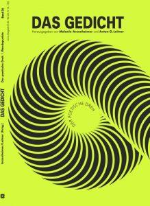 Das Gedicht – Zeitschrift /Jahrbuch für Lyrik, Essay und Kritik