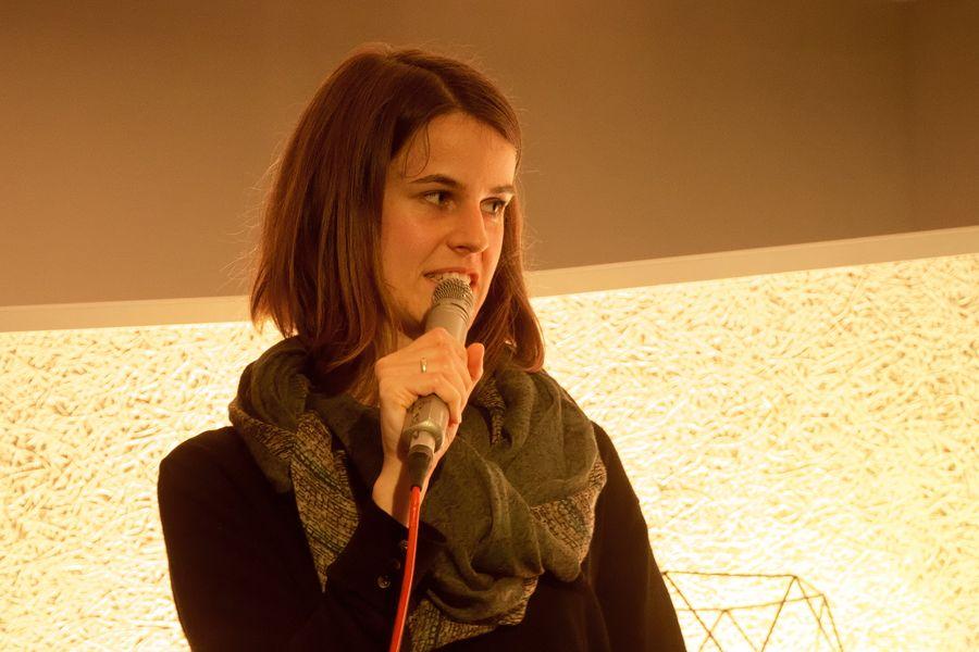 Kulturabend-Anja-Ströhmann