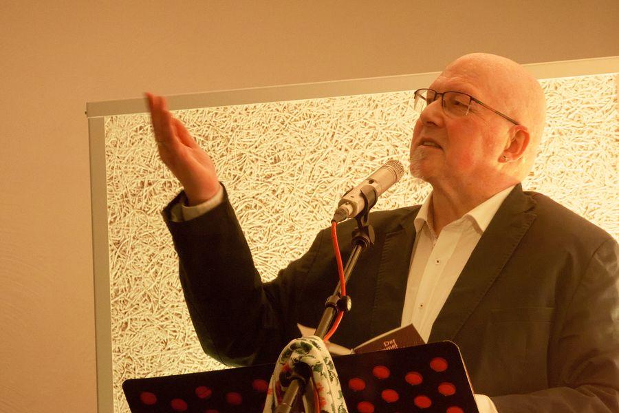 Kulturabend-Hans-Werner-Kube