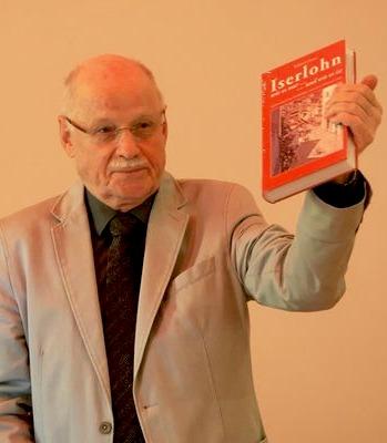 Wilfried Diener - Iserlohn in Hemer