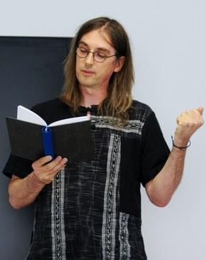 Peter Coon - Gruppe 48
