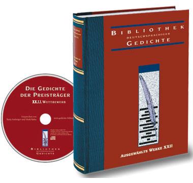 Ausgewählte Werke XXII - Brigitte Riechelmann