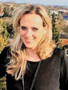 Christiane Maria Kranendonk