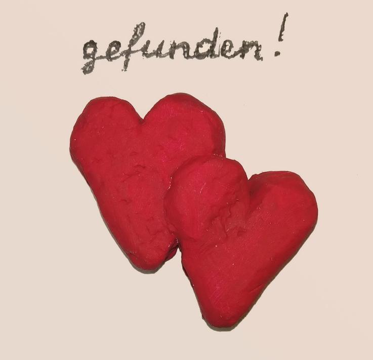 Friedrun Jäger - Gefunden