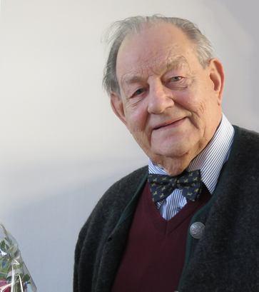 Ernst Dossmann - Autorenkreis-Ruhr-Mark